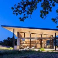 בית חווה בכרמל,קליפורניה שע