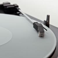 הדפסה תלת מימדית של תקליטים