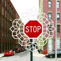 אומנות רחוב של האמן אאקש ני