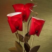 מנורות דקורטיביות בעיצוב