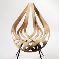 כסא סאג'י של לאורה קישימוטו
