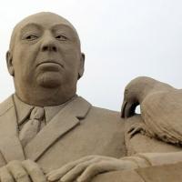 פסלים מרשימים בפסטיבל פיסול בחול באנגליה