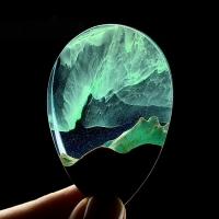 תכשיטים גאוניים עשויים שרף