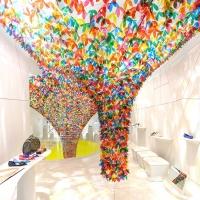 פרויקט מרשים של סופטלאב עבור גלריה מליסה