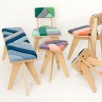 רהיטים שנעשו בהמשך לפרויקט