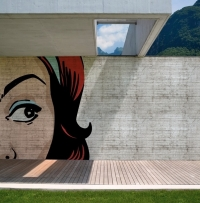 מדבקות קיר מדהימות לשימוש