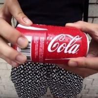 קונספט מהפכני של קוקה קולה