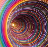 אומנות מדהימה בשכבות נייר צ