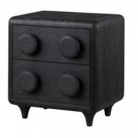 סדרת רהיטי כפתורים עשויה מע