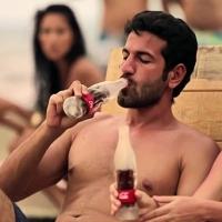 קוקה קולה ממשיכים להפתיע עם...