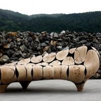 האמן הקוריאני לי ג'איו משחק