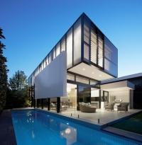 הבית הטוב. עיצוב אדריכלי מר