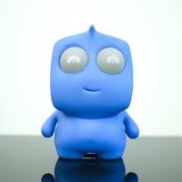 דיסני מביטה אל העתיד של הצעצועים..