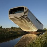 עיצוב אדריכלי של בנטם קרוול