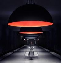הרכבת התחתית של מינכן ברגעים סוריאליסטים