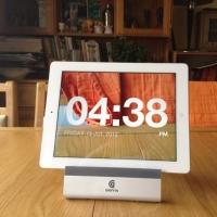 אפליקצית שעון זיקית לאייפו