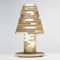 מנורה בעיצוב אישי