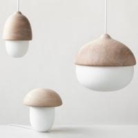סדרת מנורות חמימה של המעצבת הפינית..