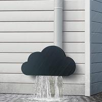 ראיתם פעם מי גשם שיורדים מה