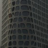 בניין מרשים ביופיו של מלון